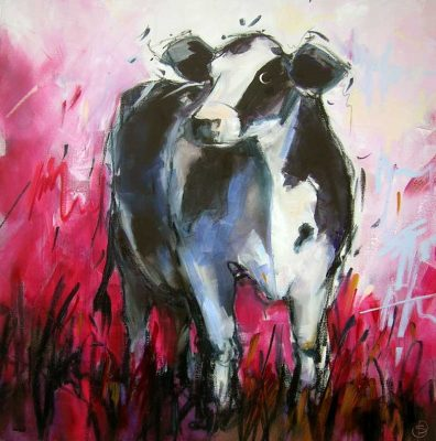 Sara Paxton Artworks-Blossom