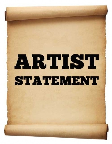 The Positives and Pitfalls of Writing an Artist Statement