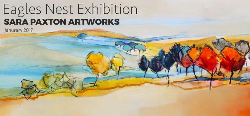 Summer Days Art Exhibition