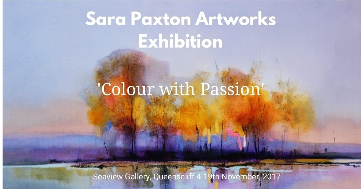 Seaview Gallery Exhibition
