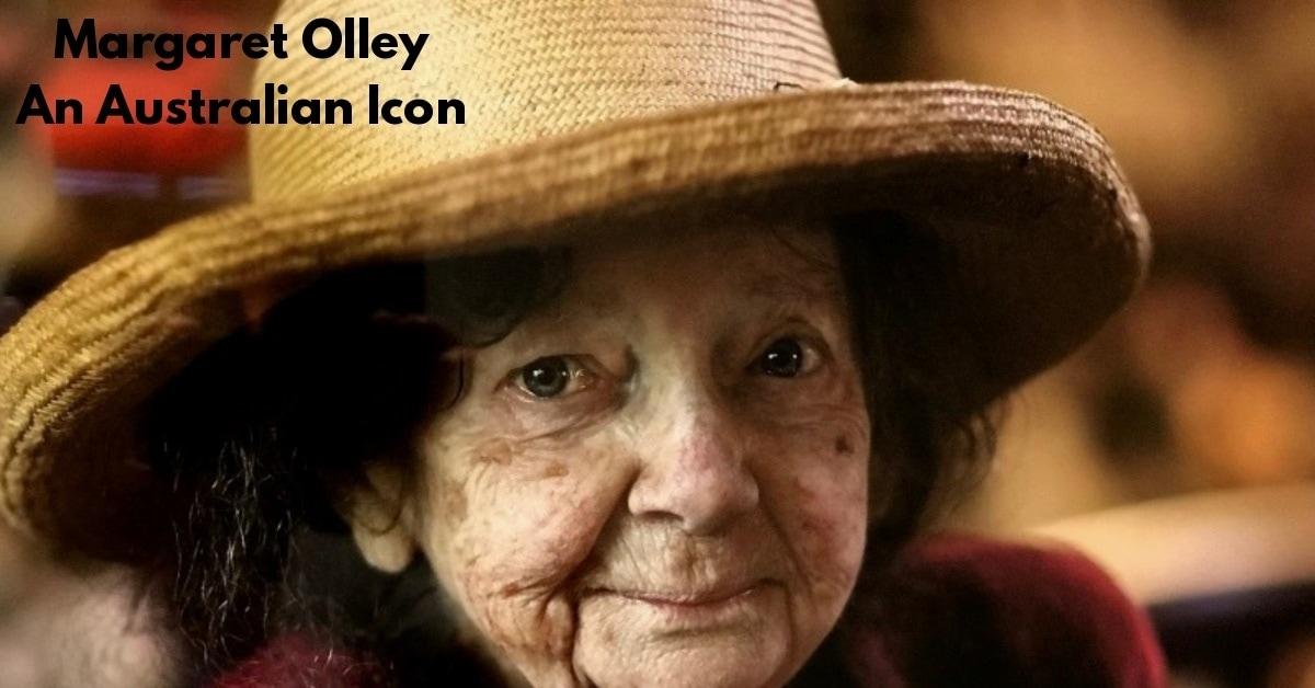Margaret Olley The Artist