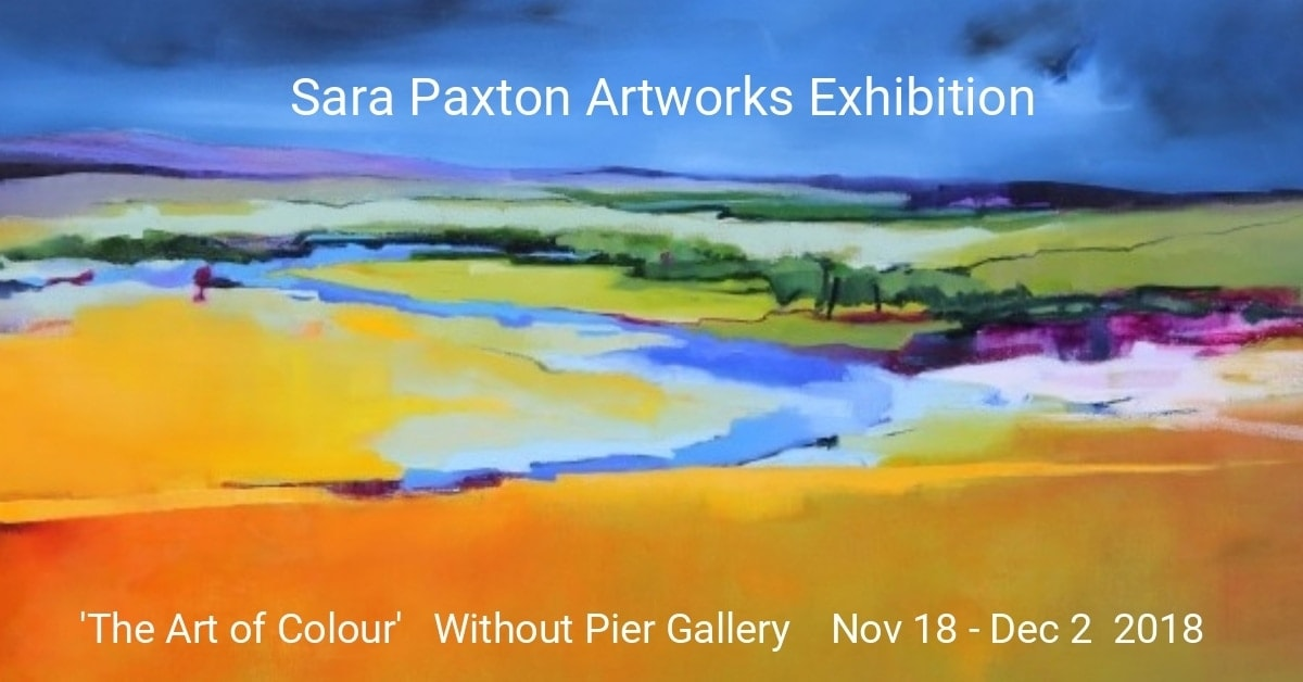 Without Pier Gallery Exhibition