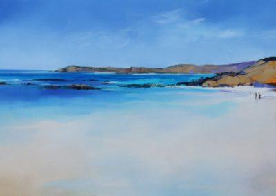 Beach Perfection 160x60cm