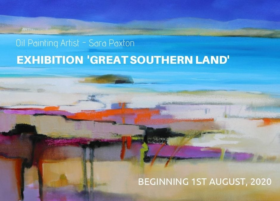 Art Nuvo Gallery Exhibition